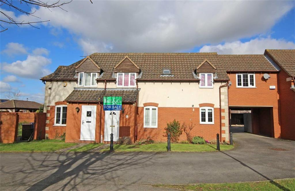 2 Bedrooms Terraced House for sale in The Highgrove, Bishops Cleeve, Cheltenham, GL52