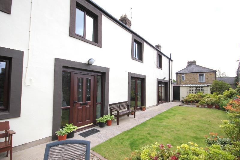 4 Bedrooms Detached House for sale in Golden Square Wolsingham, Bishop Auckland