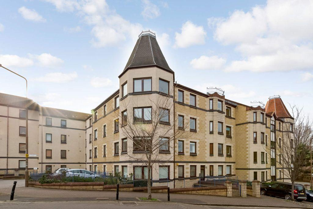 1 Bedroom Flat for sale in 43/6 West Bryson Road, Polwarth, EH11 1BQ