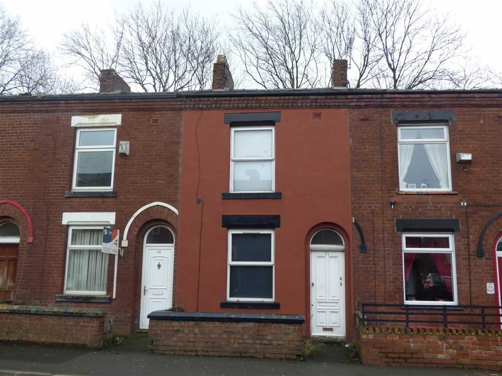 1 Bedroom Terraced House for sale in Coalshaw Green Road, Chadderton, Oldham, OL9