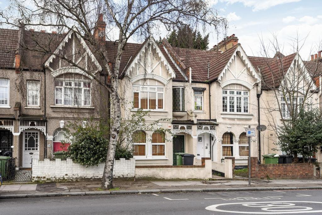 3 Bedrooms Terraced House for sale in Verdant Lane, Catford, SE6