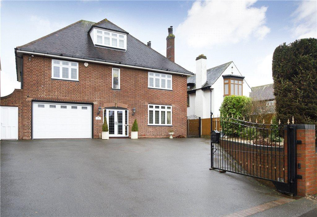 6 Bedrooms Detached House for sale in Stream Road, Kingswinford, West Midlands, DY6