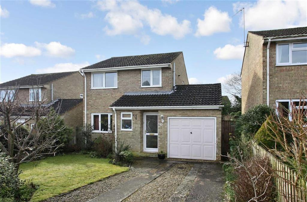 3 Bedrooms Detached House for sale in 25, Watery Lane, Brackley