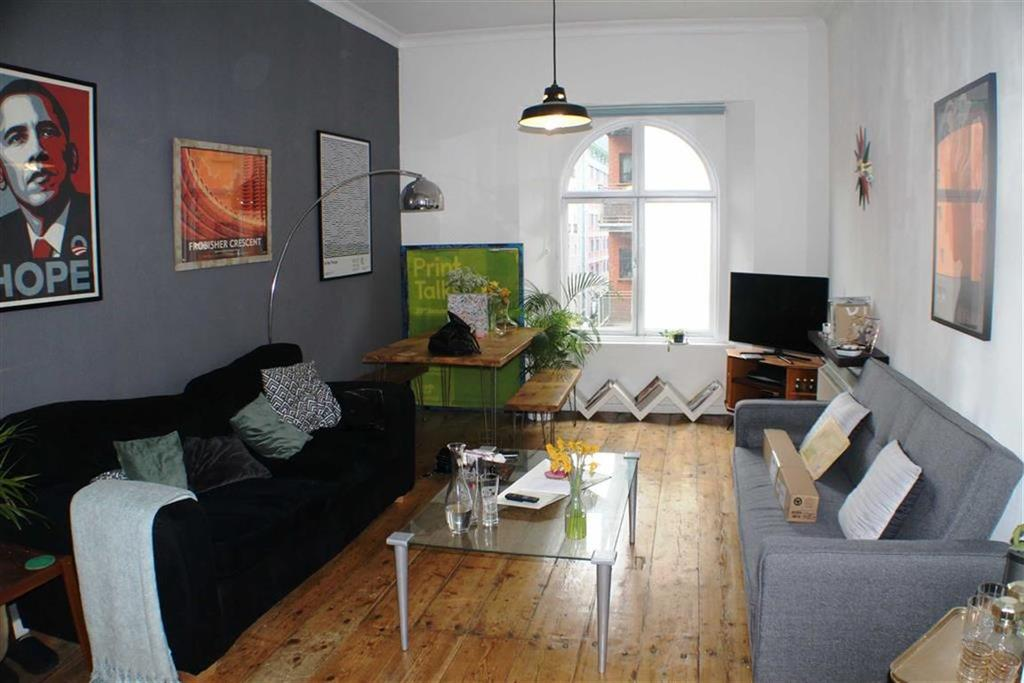 2 Bedrooms Flat for sale in The Grand, Aytoun Street, Manchester