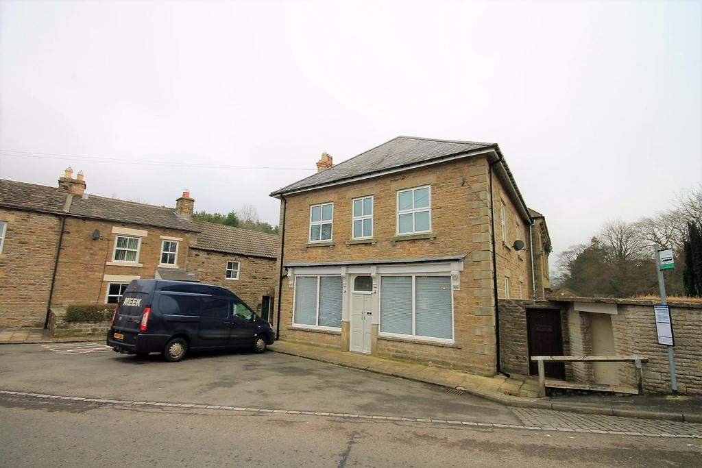 4 Bedrooms Detached House for sale in Wear Head, Wear head