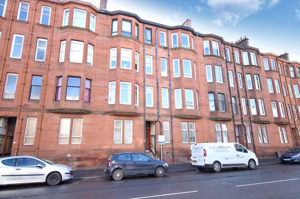 1 Bedroom Flat for sale in 2/1, 168 Newlands Road, Cathcart, Glasgow, G44 4ES