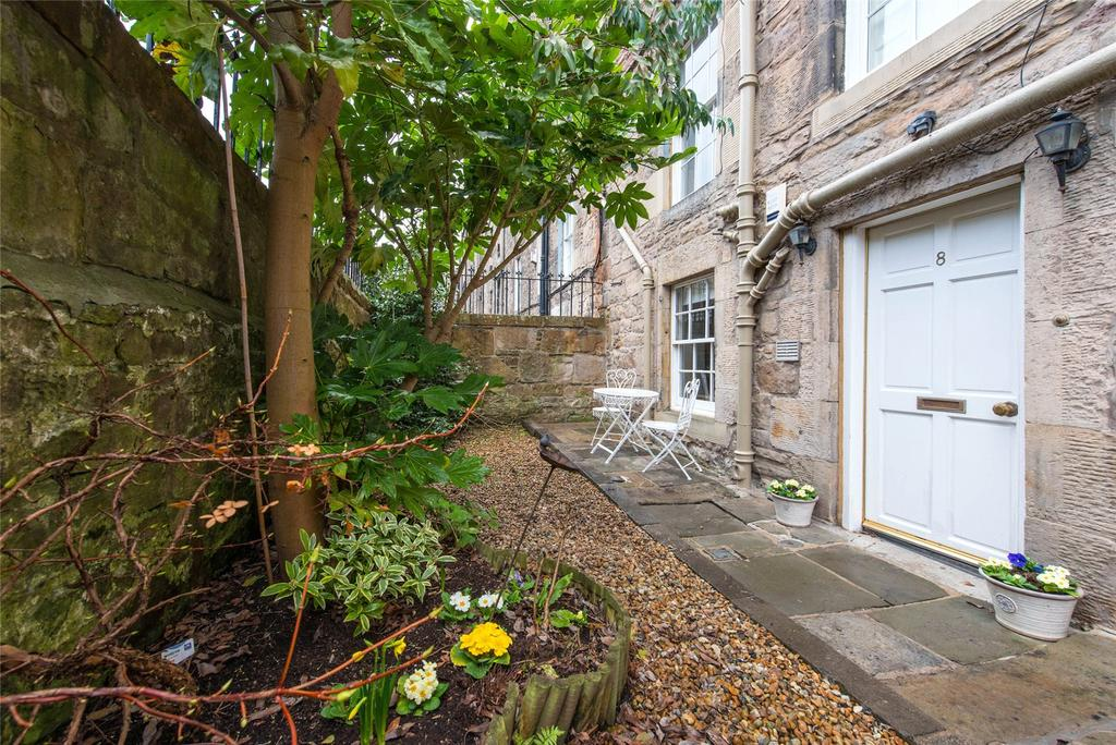 2 Bedrooms Apartment Flat for sale in Cumberland Street North East Lane, Edinburgh
