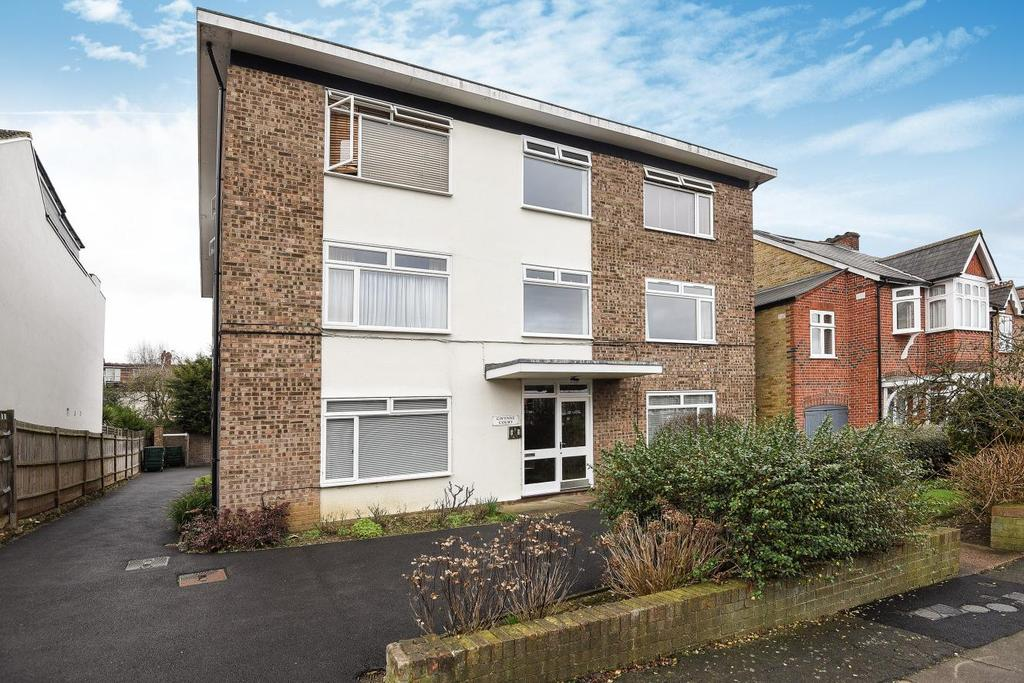 1 Bedroom Flat for sale in Pepys Road, Raynes Park, SW20