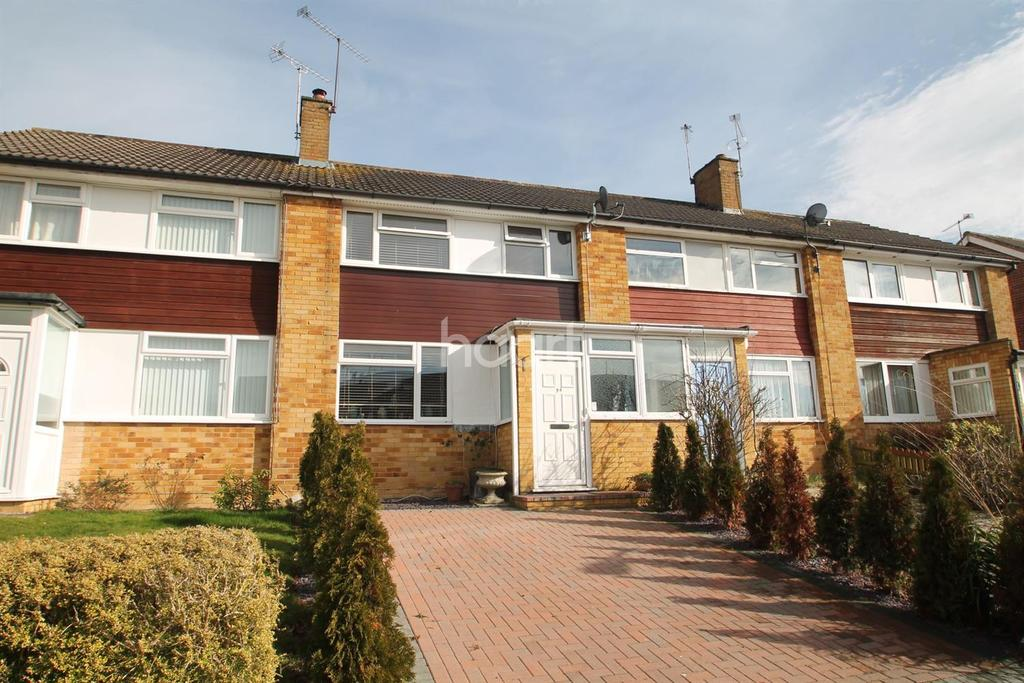 3 Bedrooms Terraced House for sale in Altwood Area
