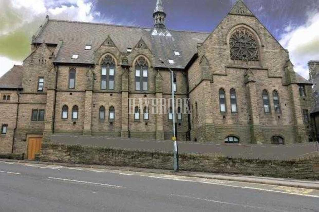1 Bedroom Flat for sale in Sheffield