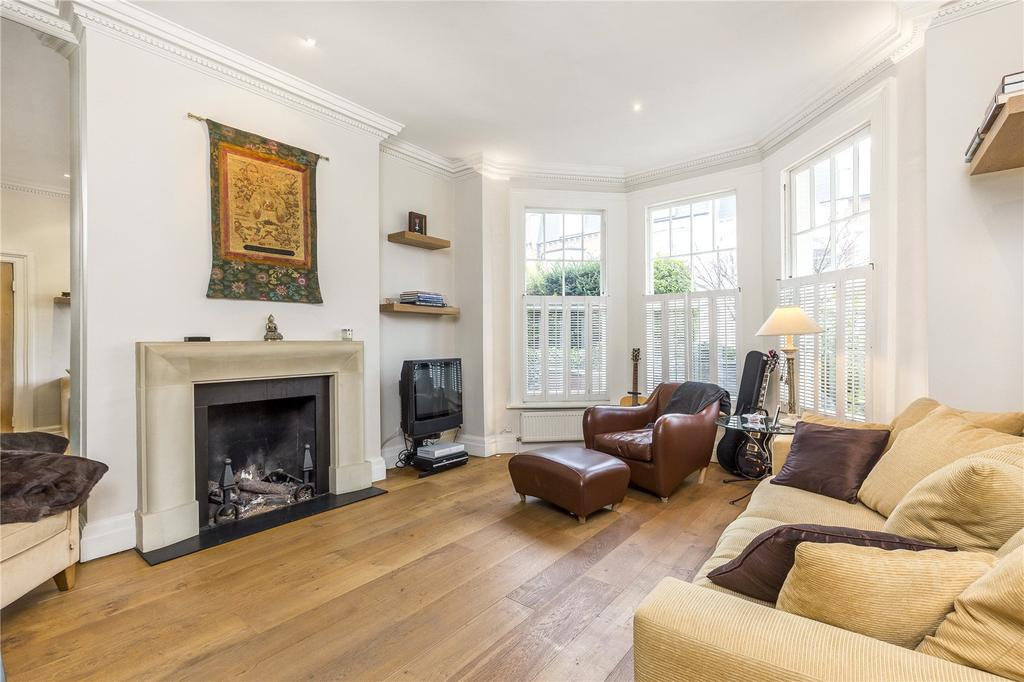 4 Bedrooms House for sale in Hurlingham Road, London