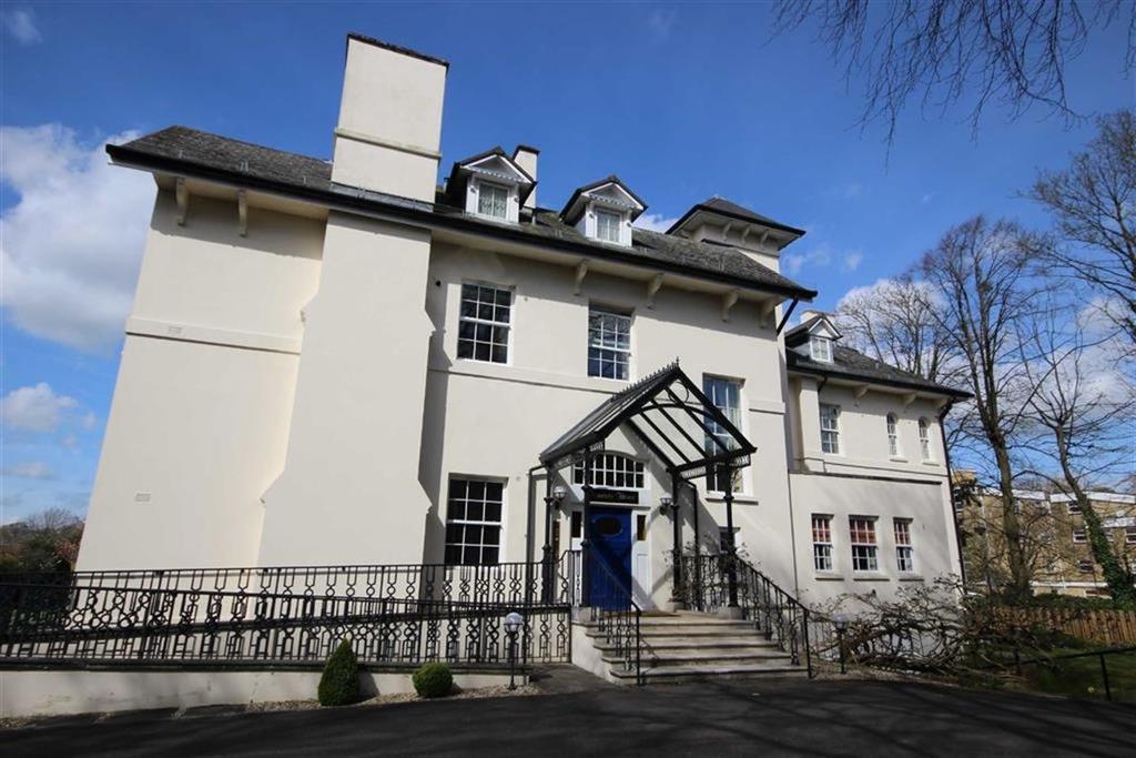 1 Bedroom Retirement Property for sale in St Stephens Road, Tivoli, Cheltenham, GL51