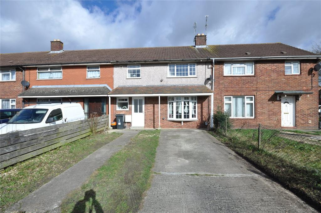3 Bedrooms House for sale in Raleigh Avenue, Swindon, Wiltshire, SN3