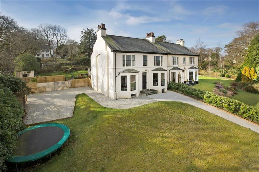 6 Bedrooms Semi Detached House for sale in Harrowbeer Lane, Yelverton, Devon, PL20