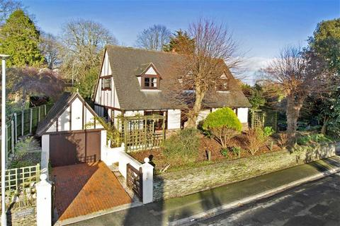 4 bedroom detached house for sale - Osborne Road, Plymouth, PL3