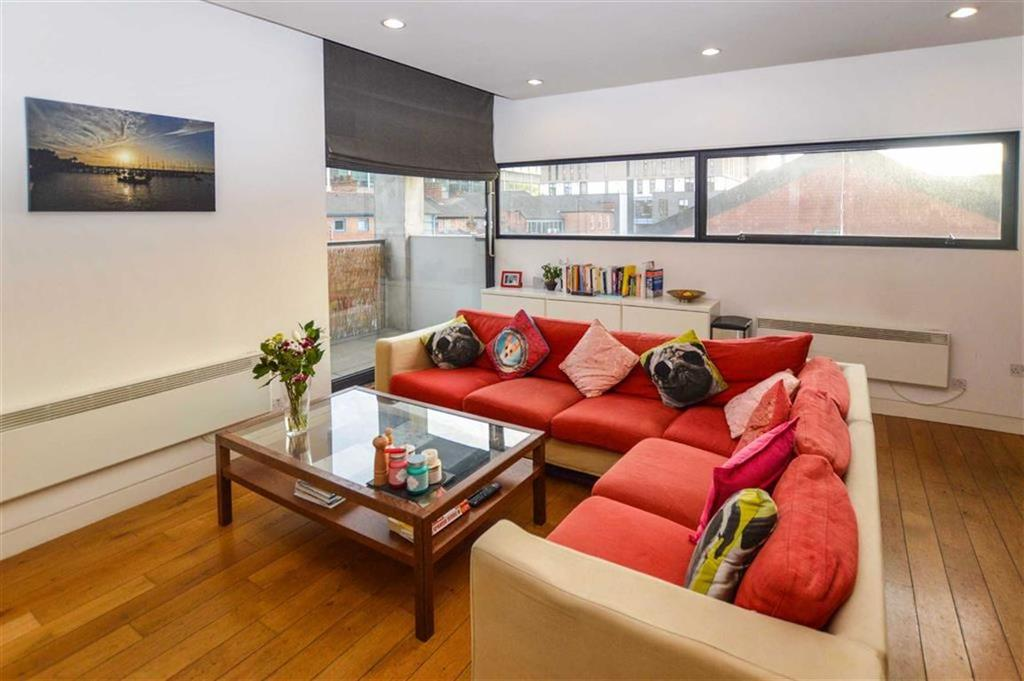 2 Bedrooms Apartment Flat for sale in Burton Building, Northern Quarter, Manchester, M4
