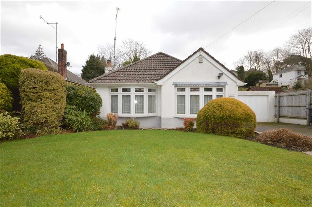 2 Bedrooms Detached House for sale in Guest Avenue, Poole, Dorset, BH12