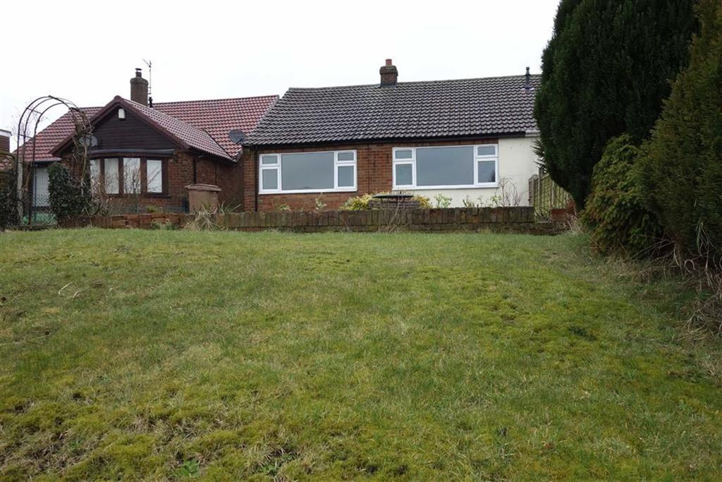 2 Bedrooms Semi Detached Bungalow for sale in High Street, Bempton, East Yorkshire
