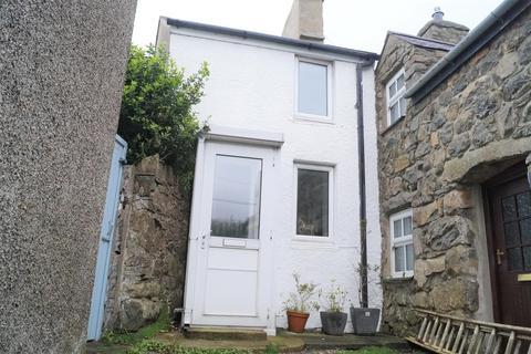 1 bedroom cottage for sale - Stryd Y Ffynnon, Nefyn