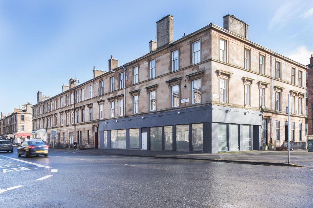 2 Bedrooms Flat for sale in 1/2, 767 Pollokshaws Road, Strathbungo, Glasgow, G41 2AX