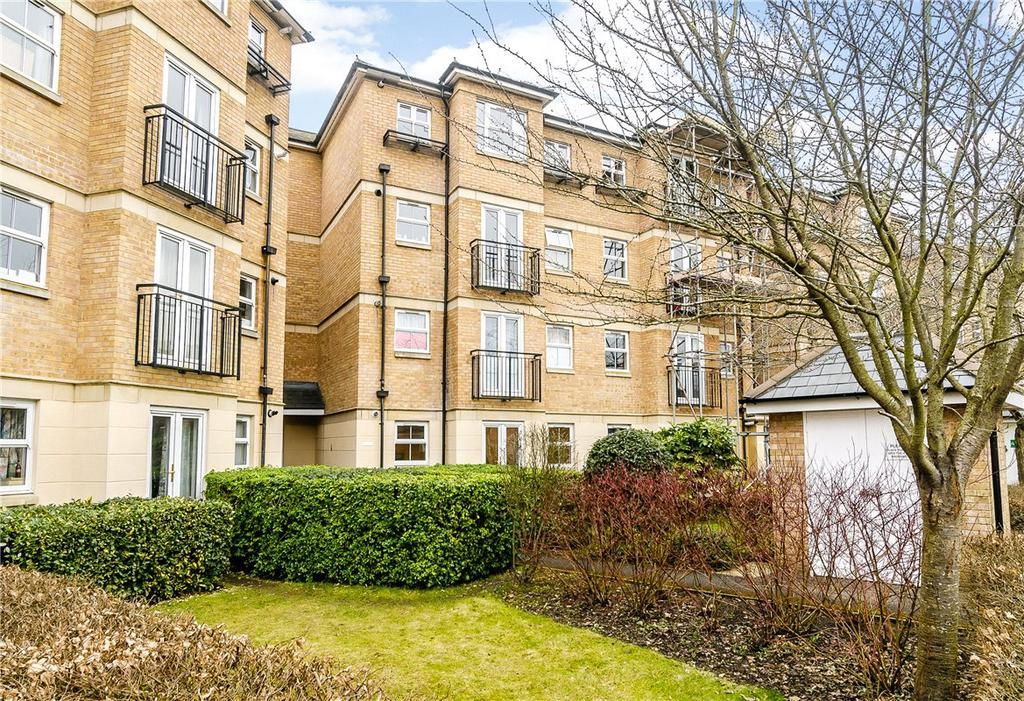 2 Bedrooms Apartment Flat for sale in Venneit Close, Oxford, Oxfordshire, OX1