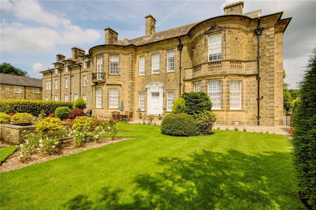2 Bedrooms Apartment Flat for sale in Apartment 5, Gargrave House, Gargrave, Near Skipton, BD23