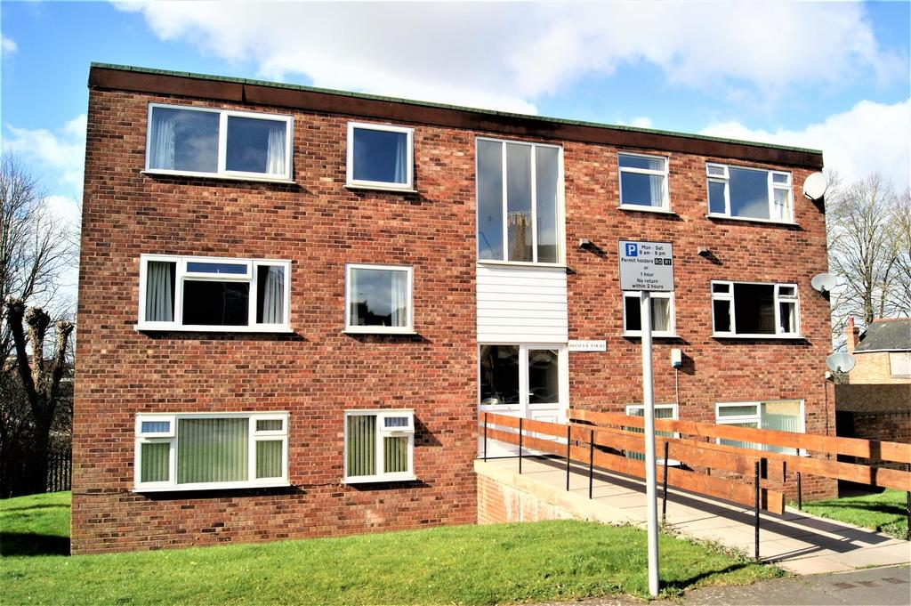 2 Bedrooms Apartment Flat for sale in Princes Street, Rugby
