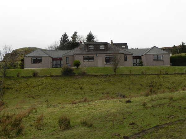 10 Bedrooms Detached House for sale in Coillore Farm House, Struan, Isle of Skye, IV56 8FX