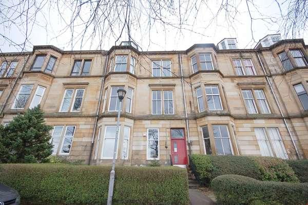 2 Bedrooms Flat for sale in 0/1, 6 Hampden Terrace, Molunt Florida, Glasgow, G42 9XG