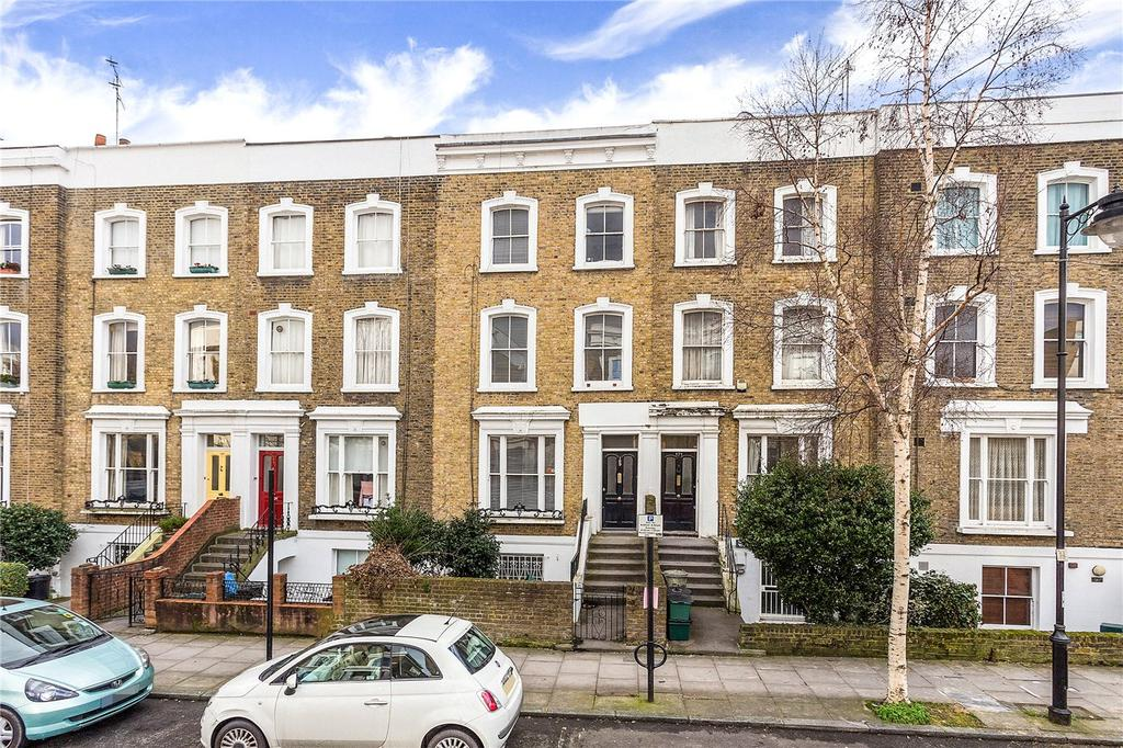 5 Bedrooms Terraced House for sale in Northchurch Road, London, N1