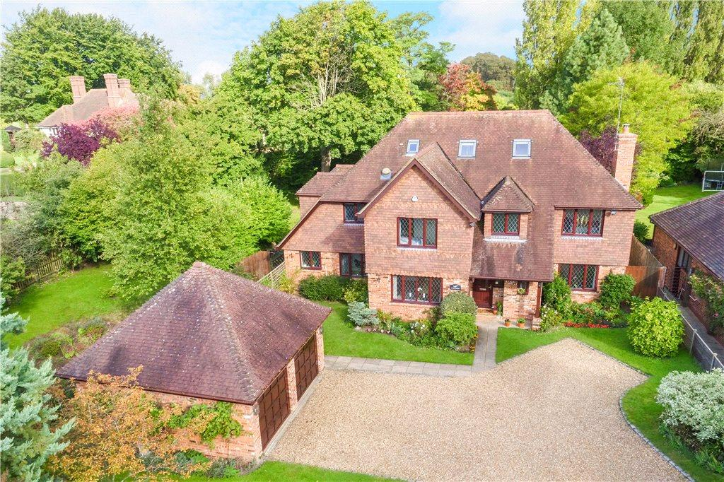 6 Bedrooms Detached House for sale in Bledlow Road, Princes Risborough, Buckinghamshire