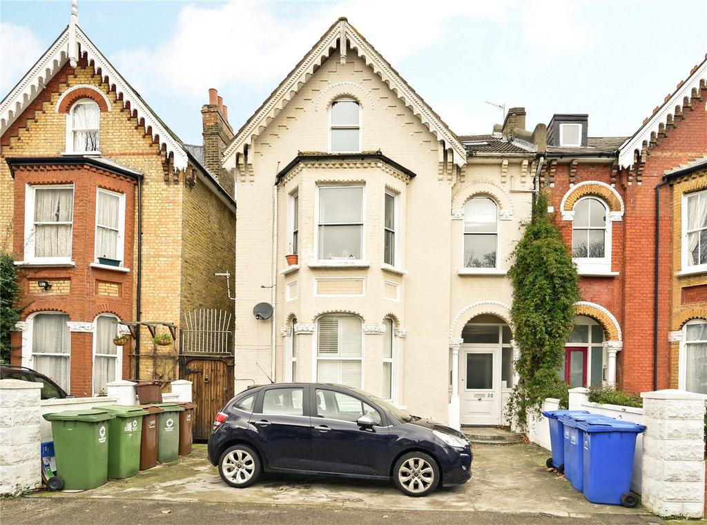 2 Bedrooms Flat for sale in Marmora Road, East Dulwich, London, SE22
