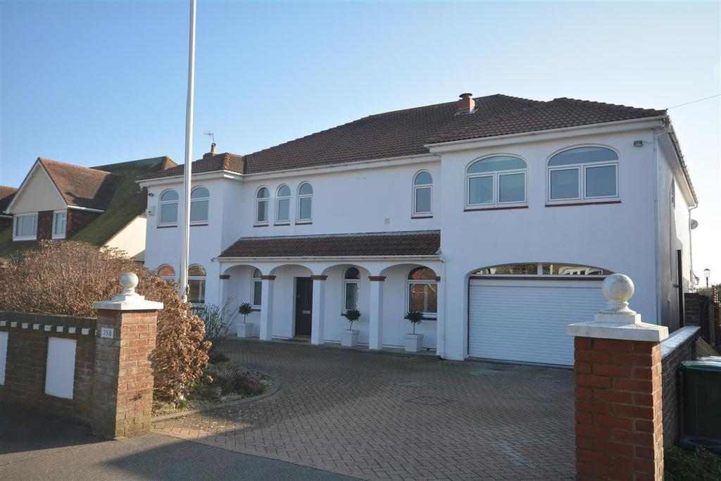 4 Bedrooms House for sale in Hartfield Road, Bexhill-On-Sea