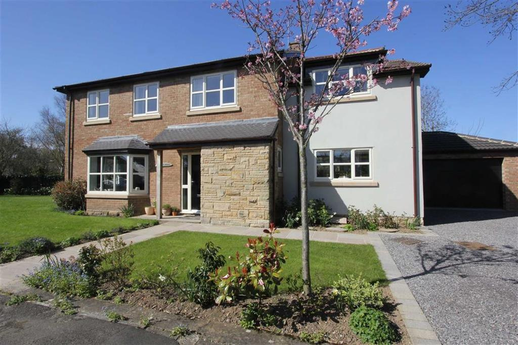 4 Bedrooms Detached House for sale in The Grove, Hutton Rudby