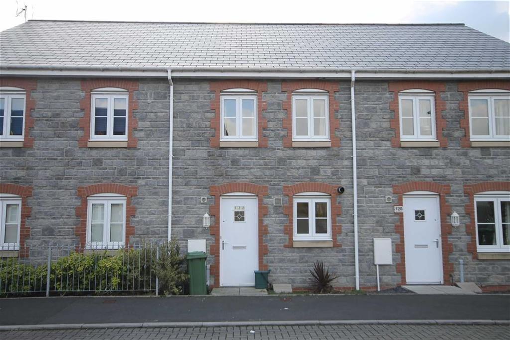 2 Bedrooms Terraced House for sale in Heol Gruffydd, Pontypridd, CF37