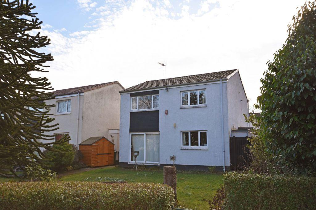 3 Bedrooms Detached House for sale in 14 Mortonhall Park Way, Edinburgh, EH17 8BW