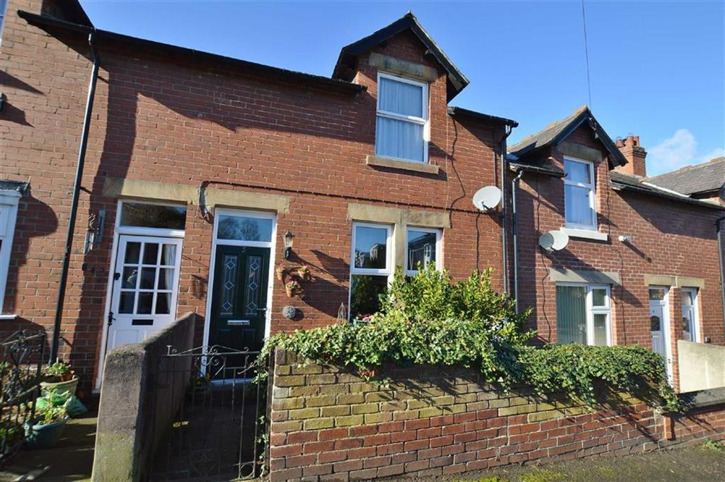 2 Bedrooms Terraced House for sale in Mickley Square