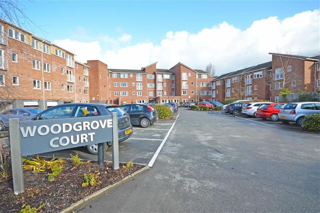 2 Bedrooms Flat for sale in Peter Street, Hazel Grove, Cheshire