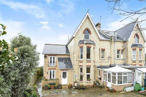 9 bedroom semi-detached house for sale - Chambercombe Park Road, Ilfracombe, Devon, EX34