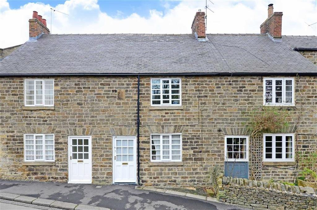 2 Bedrooms Cottage House for sale in 3, Savage Lane, Dore Village, Sheffield, S17