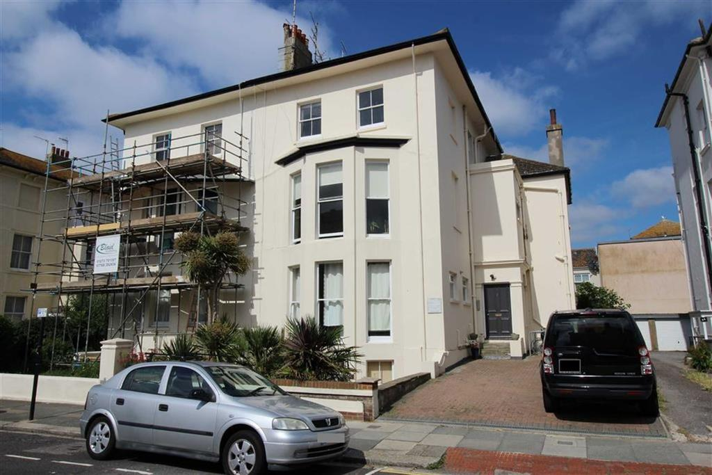 2 Bedrooms Apartment Flat for sale in Medina Villas, Hove, East Sussex