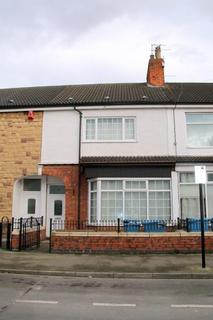4 bedroom terraced house to rent - Alliance Avenue, Hull, HU3 6QX