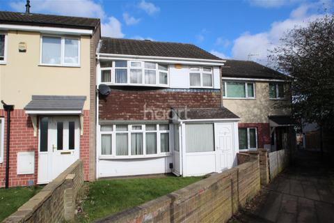 2 bedroom terraced house to rent - Kildonan Close, NG8