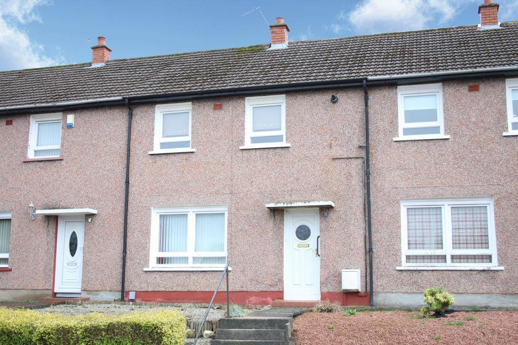 2 Bedrooms Villa House for sale in 19 Drumilaw Road, Blairbeth, Glasgow, G73 4NT