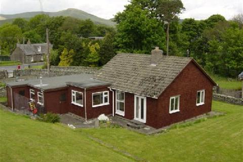 2 bedroom detached bungalow to rent - Powsail Cottage, Drumelzier, Peeblesshire, ML12