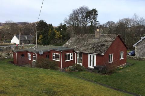 2 bedroom detached bungalow to rent - Powsail Cottage, Drumelzier, Peeblesshire, ML12