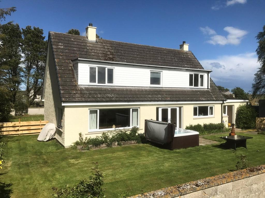 5 Bedrooms Detached House for sale in Journeys End, Fendom, Tain, IV19