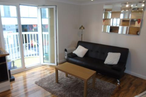 1 bedroom apartment to rent - Camona Drive, Maritime Quarter, Swansea, SA1 1YJ