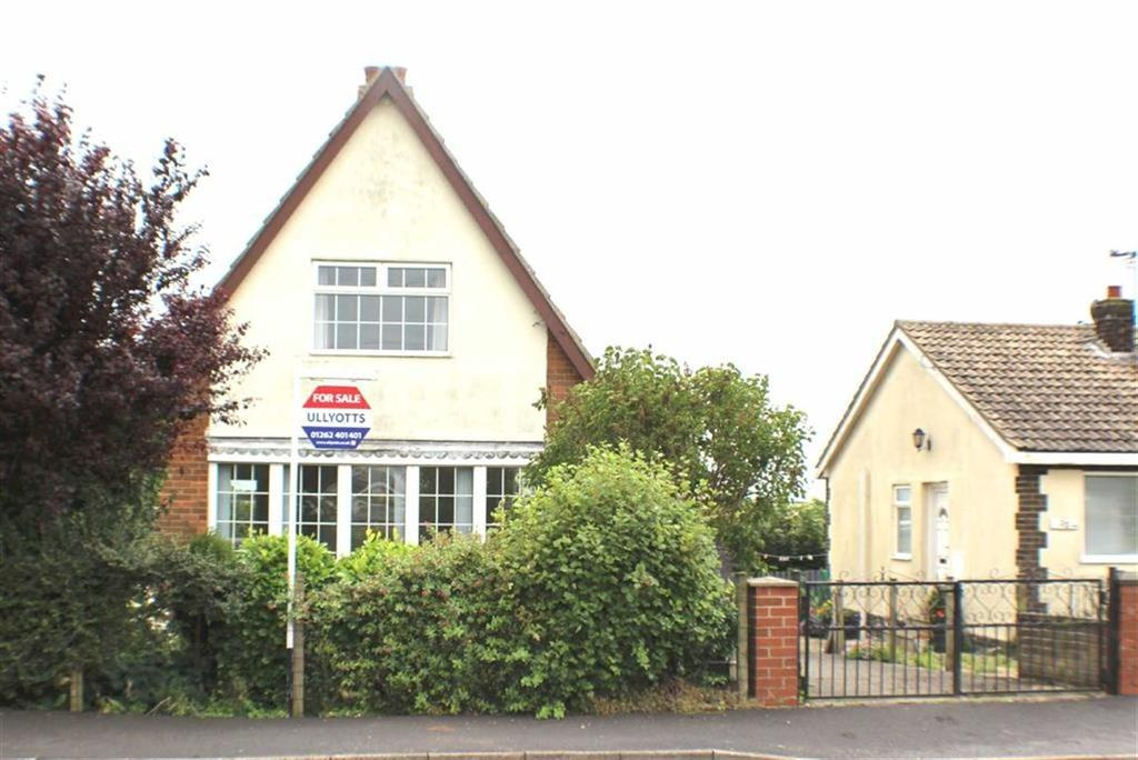 3 Bedrooms Detached House for sale in Chapel Garth, Skipsea, East Yorkshire
