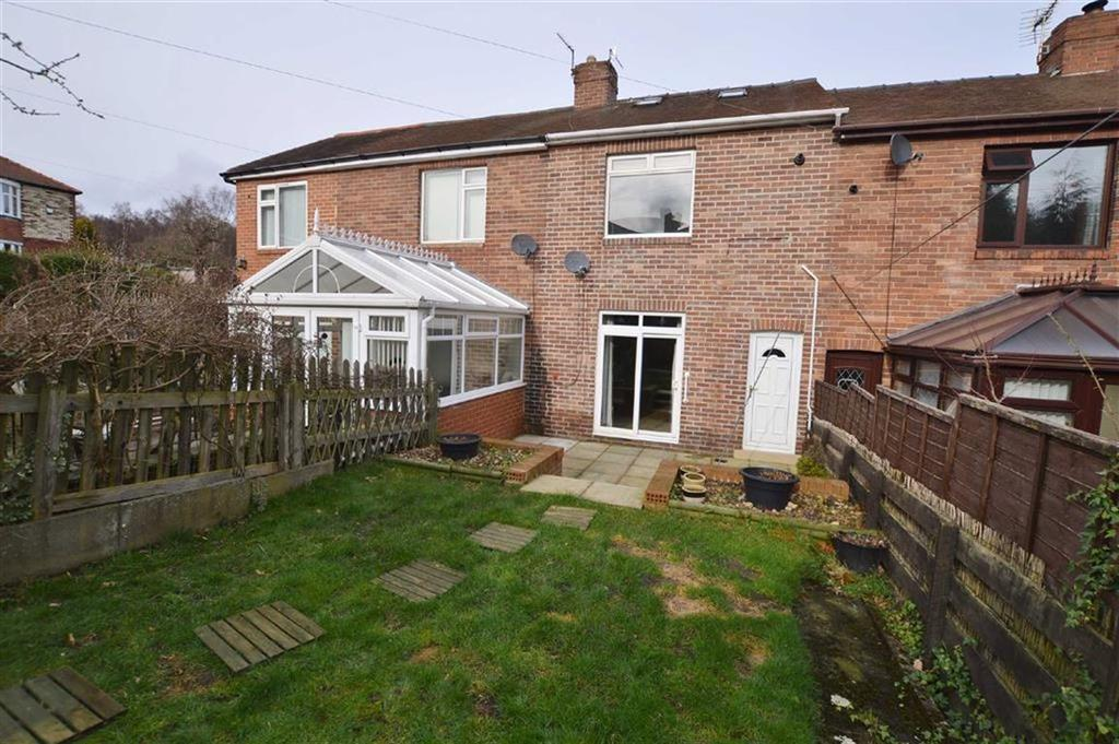 2 Bedrooms Terraced House for sale in May Avenue, Winlaton Mill